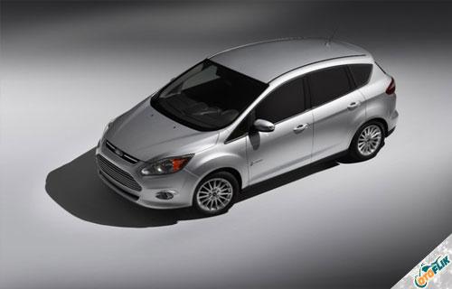 Mobil-Listrik-Ford-Focus-Electric