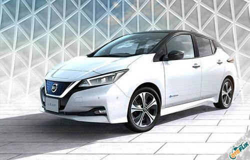 Mobil-Listrik-Nissan-LEAF