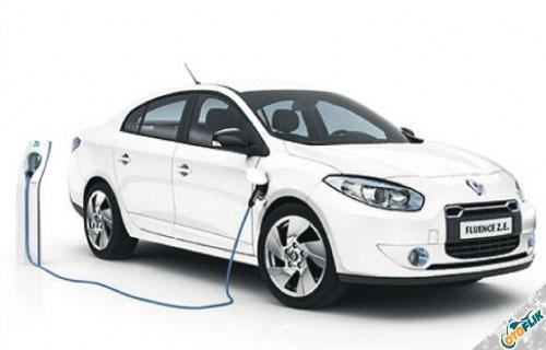Mobil-Listrik-Renault-Fluence-Z.E
