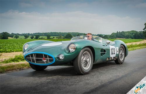 Mobil-Terkeren-di-Dunia-Aston-Martin-DBR1