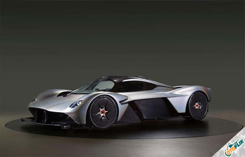 Mobil-Terkeren-di-Dunia-Aston-Martin-Valkyrie-AMR-Pro