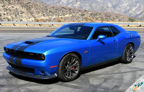 Mobil-Terkeren-di-Dunia-Dodge-Challenger