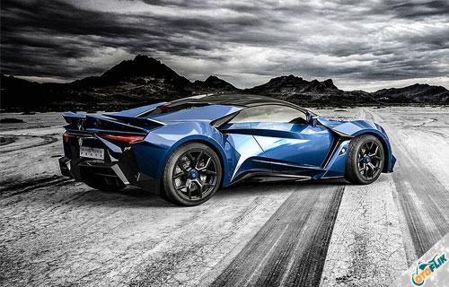 Mobil-Terkeren-di-Dunia-Fenyr-Supersport