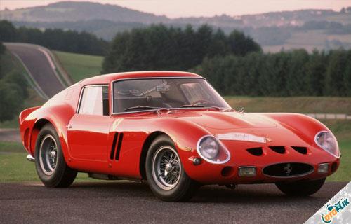 Mobil-Terkeren-di-Dunia-Ferrari-250-GTO-Berlinetta
