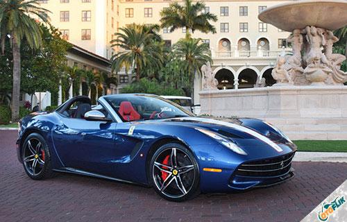 Mobil-Terkeren-di-Dunia-Ferrari-F60-Amerika