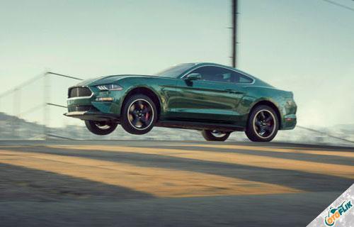 Mobil-Terkeren-di-Dunia-Ford-Mustang-Bullitt