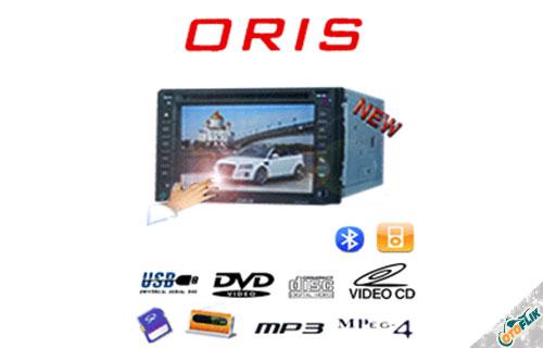 ORIS-AIO-2630