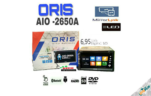 ORIS AIO 2650A