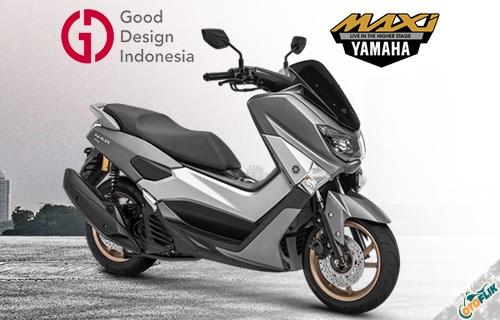 Spesifikasi Yamaha Nmax