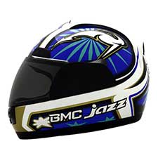 BMC Jazz Helmt