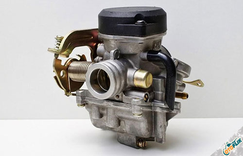 Cara Membersihkan Karburator Motor yang Baik dan Benar