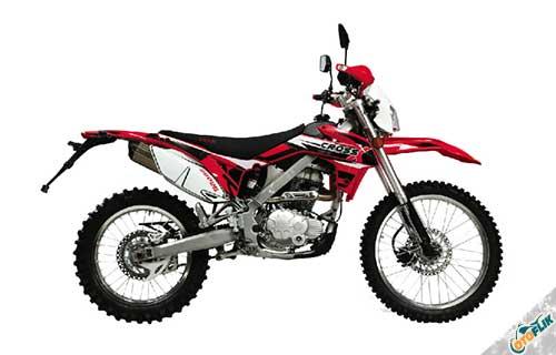 Cross X 200 ES