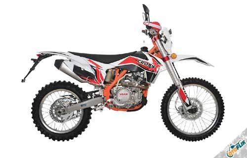 Cross X 250 EC