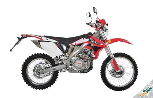 Cross X 250 ES