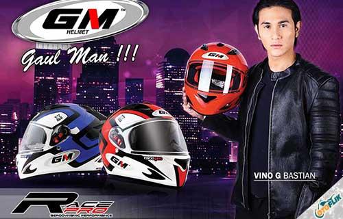 Daftar Harga Helm GM Terbaru
