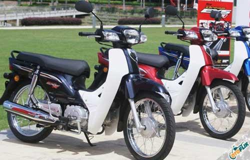 23 Motor Bekas 3 Jutaan Terlengkap Yamaha Honda Suzuki Otoflik