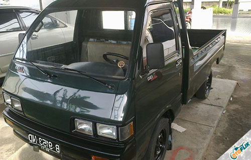 Daihatsu Zebra Pick Up (1994)