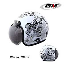 GM Bubble News White