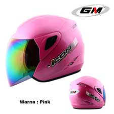 GM Icon Solid Pink Cute