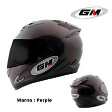 GM Race Pro Solid Purple