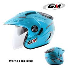 GM Startech Solid Ice Blue
