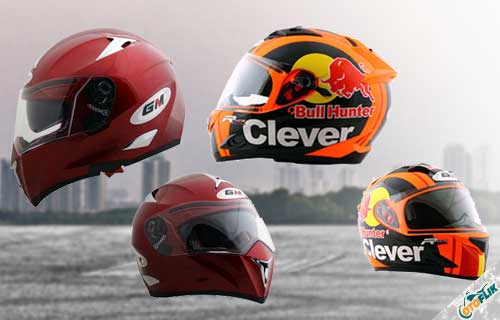 Harga Helm GM Full Face