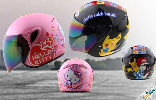 Harga Helm GM Kids