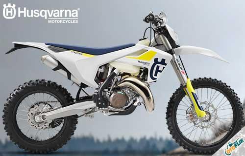Harga Husqvarna TX 125