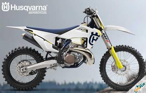 Harga Husqvarna TX 300