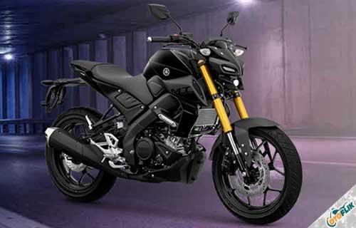 Harga Yamaha MT-15 Terbaru