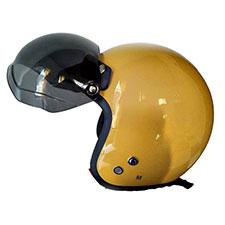 Helm Bogo DAG 02 Kaca Cembung
