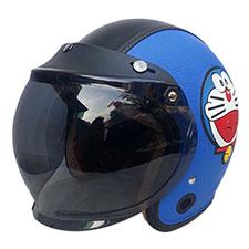Helm Bogo Karakter Doraemon Dewasa