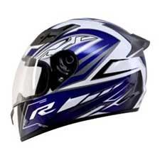 Helm Fullface Yamaha Sport