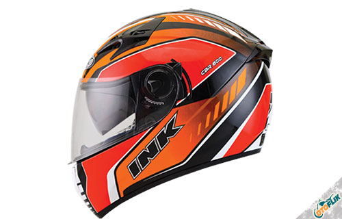 Helm INK Full Face CBR600