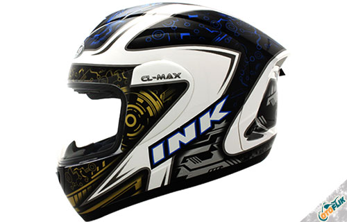 Helm INK Full Face CL-MAX