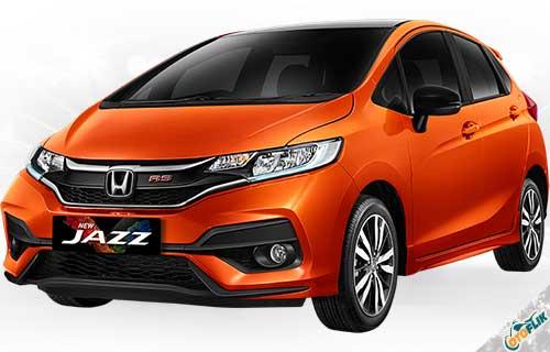 Harga Honda Jazz RS Spesifikasi Review Gambar 2020