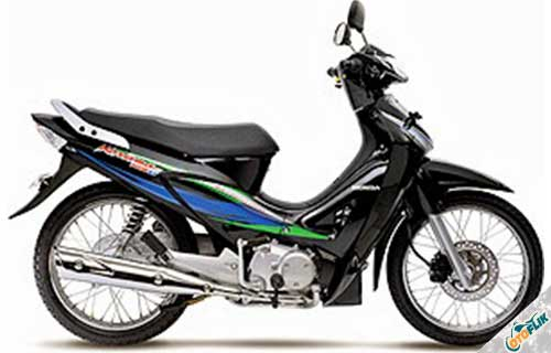 Honda Kharisma 2005