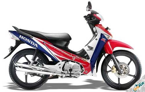 Honda Supra X 125 2006