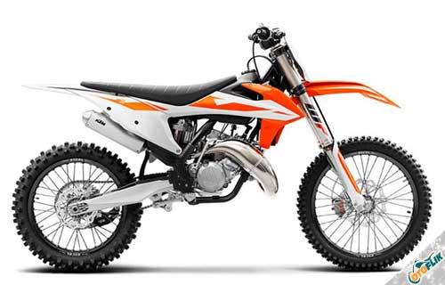 KTM MX 150SX