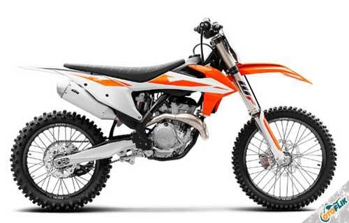 KTM MX 350SX-F