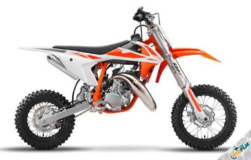 KTM MX 50 SX