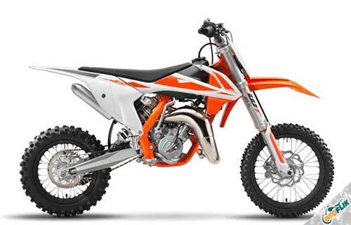 KTM MX 65 SX