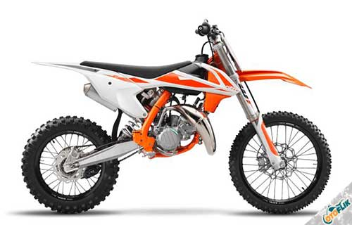 KTM MX 85 SX 17/14