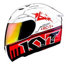 KYT RC Seven #11