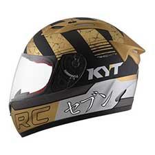 KYT RC Seven
