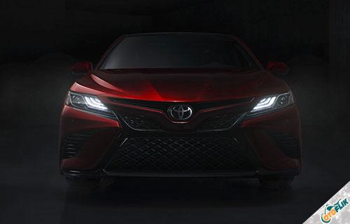Mobil Toyota Terbaru dan Terlengkap di Indonesia