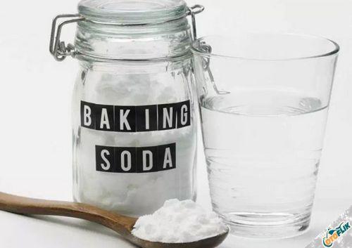 Mudahnya Pakai Baking Soda