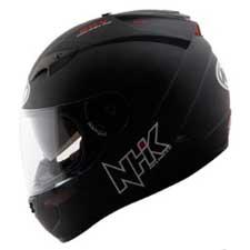 NHK GP 1000 Solid Hitam Doff