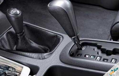 Perbedaan Mobil Matic dan Manual
