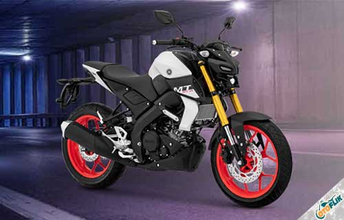 Review Yamaha MT-15